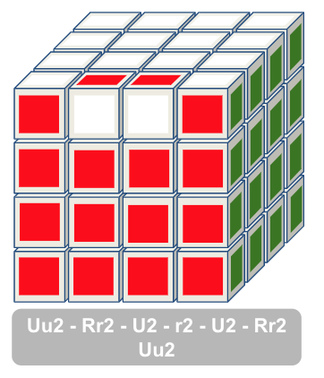 4x4 kubus parodie 1