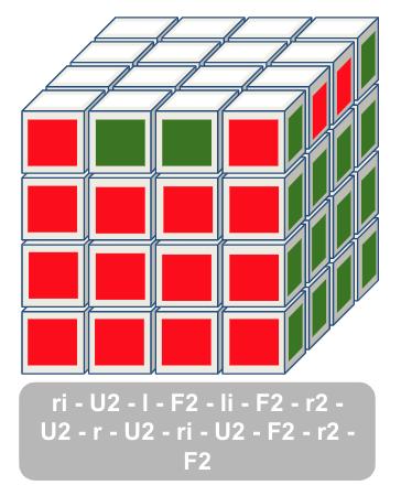 4x4 kubus parodie 2