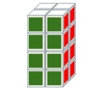 Rubik's Toren
