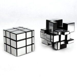 3x3 mirror cube