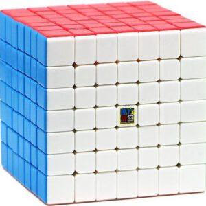 7x7 speedcube