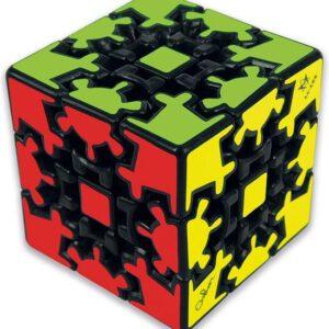 Gear Cube - brainpuzzel