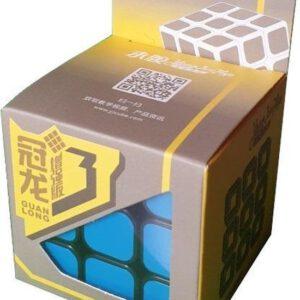 Guanlong 3x3 speedcube