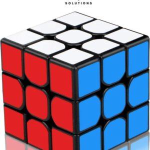 JVL 3x3 kubus