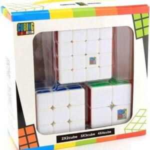 Speedcube set 3 in 1