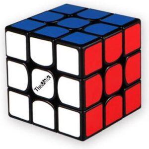 Cube The Valk 3 zwart