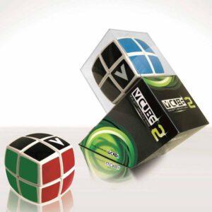 V cube 2